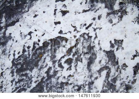 black and white marble grunge grim texture