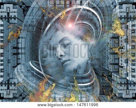 Toward Digital Thinking