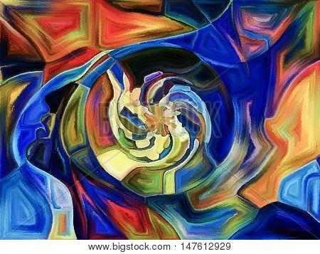 Petals Of Fragmentation