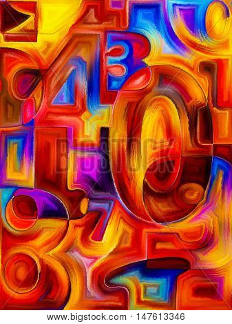 Numbers Processing