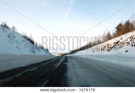 Winter Road