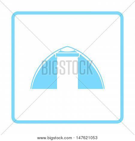 Touristic Tent  Icon