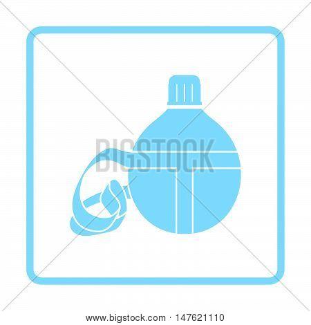 Touristic Flask  Icon