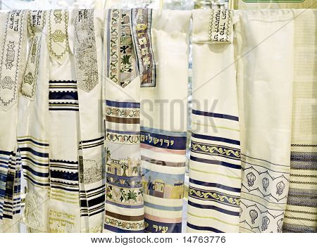 Prayer Shawls