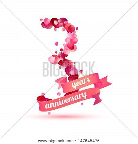 Three (3) Years Anniversary