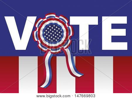 Vote For American Elections