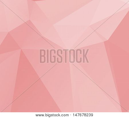 Abstract Pastels polygonal background texture illustration .