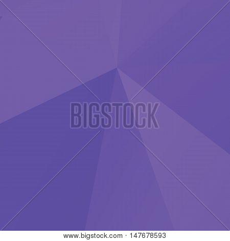 dark purple polygonal illustration background texture .
