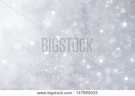 Abstract bokeh background. bokeh background. Glitter bokeh holiday background.