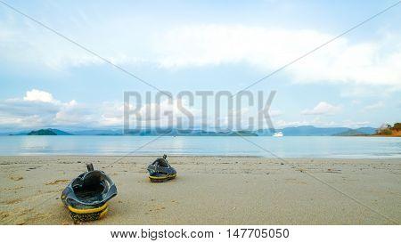 Get Fun From The Sea