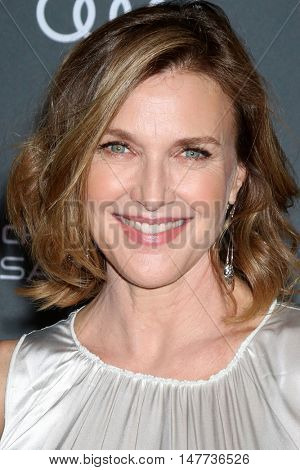 LOS ANGELES - SEP 16:  Brenda Strong at the TV Academy Performer Nominee Reception at the Pacific Design Center on September 16, 2016 in West Hollywood, CA