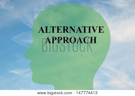 Alternative Approach - Mental Concept