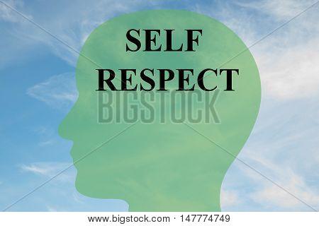 Self Respect - Mental Concept