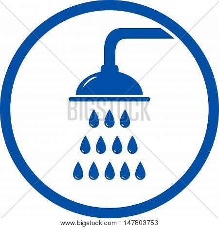 Shower Head Icon