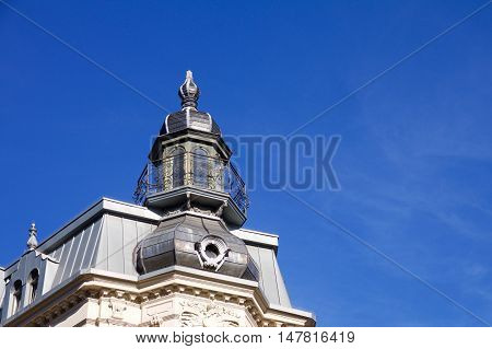 Historic House, Renaissance Revival Architecture, Aachen