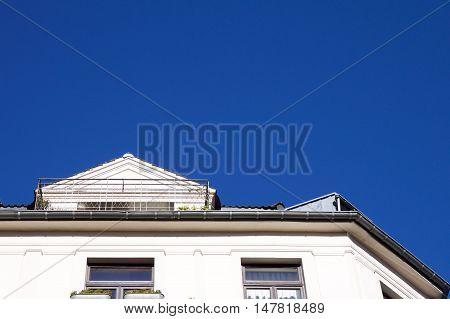 Historic Architecture, Aachen