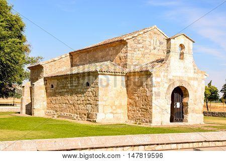 Church Of San Juan Bautista