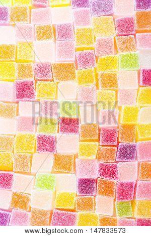 Colorful candy background. Colorful candy background texture.