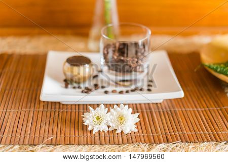 Spa therapy ingredients