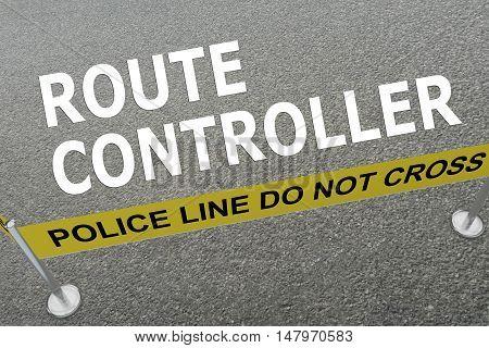 Route Controller Concept