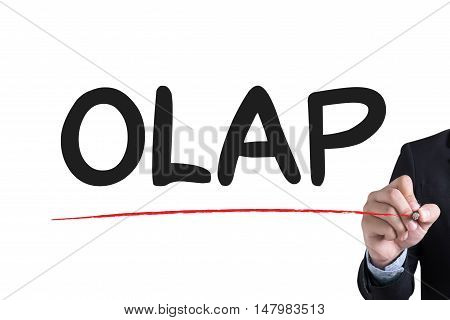 Olap - Online Analytical Processing