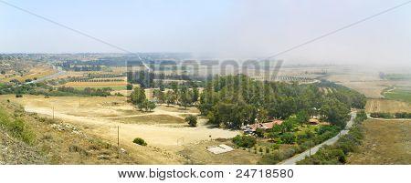 Kuroni Village, Cyprus