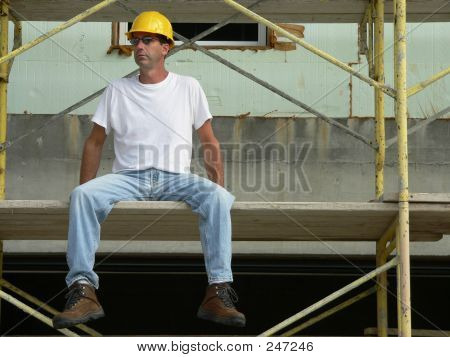 Construction Worker 1