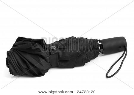 Black Men's Umbrella