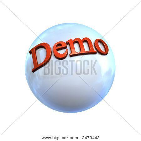 Demo Ball
