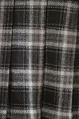 image of kilt  - Scottish kilt fabric close - JPG