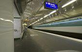 picture of babylon  - Speedy train  - JPG