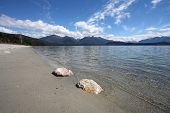 New Zealand - Manapouri