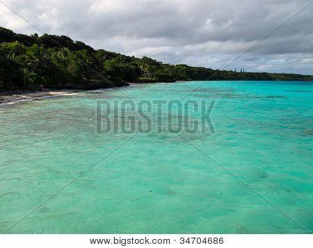 Lifou Beach