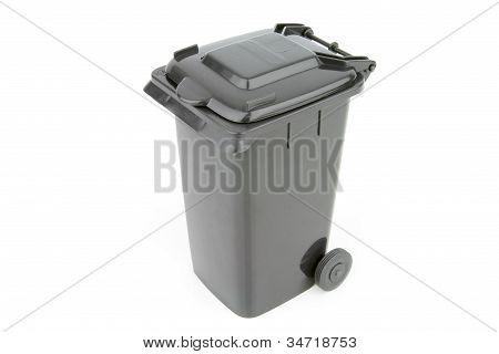 Wheelie bin