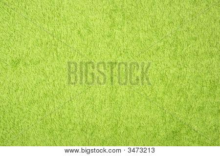 Green Relief Texture