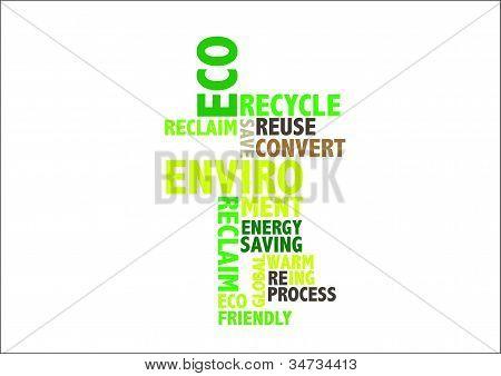 eco friendly type