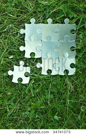 We Need You Puzzle Piece!