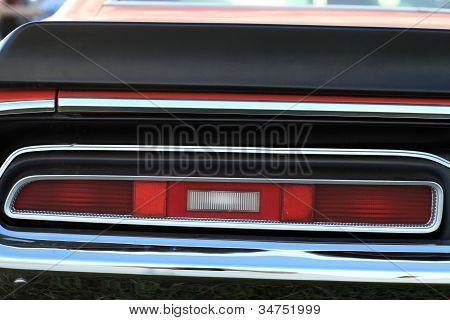 Car Brake Lamp