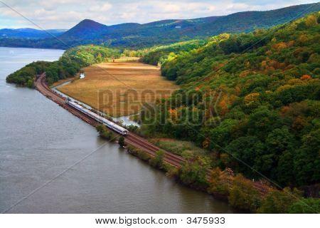 Hudson Line