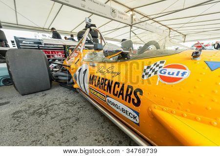 Classic Mclaren F1