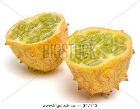 Kiwano Melon