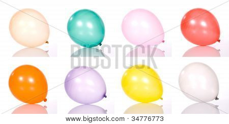 Set Of Balloon