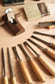 Wood Working / CarpentryTools
