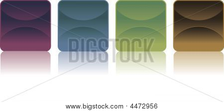 Stickers - Vector Image