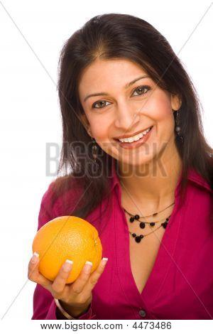 Comer mais frutas