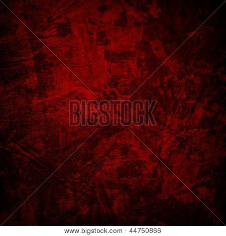 stained leather texture background