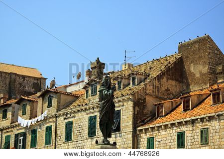 Travel in Croatia, Dubrovnik