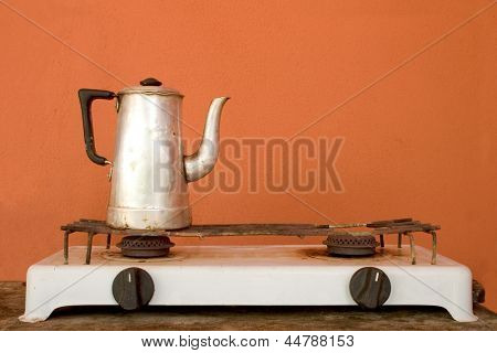 Photo of Coffeepot