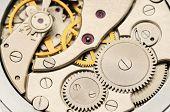 stock photo of time machine  - Clockwork - JPG