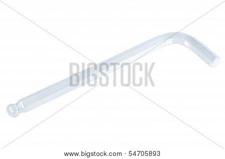 Single Hexagon Or Allen Wrench